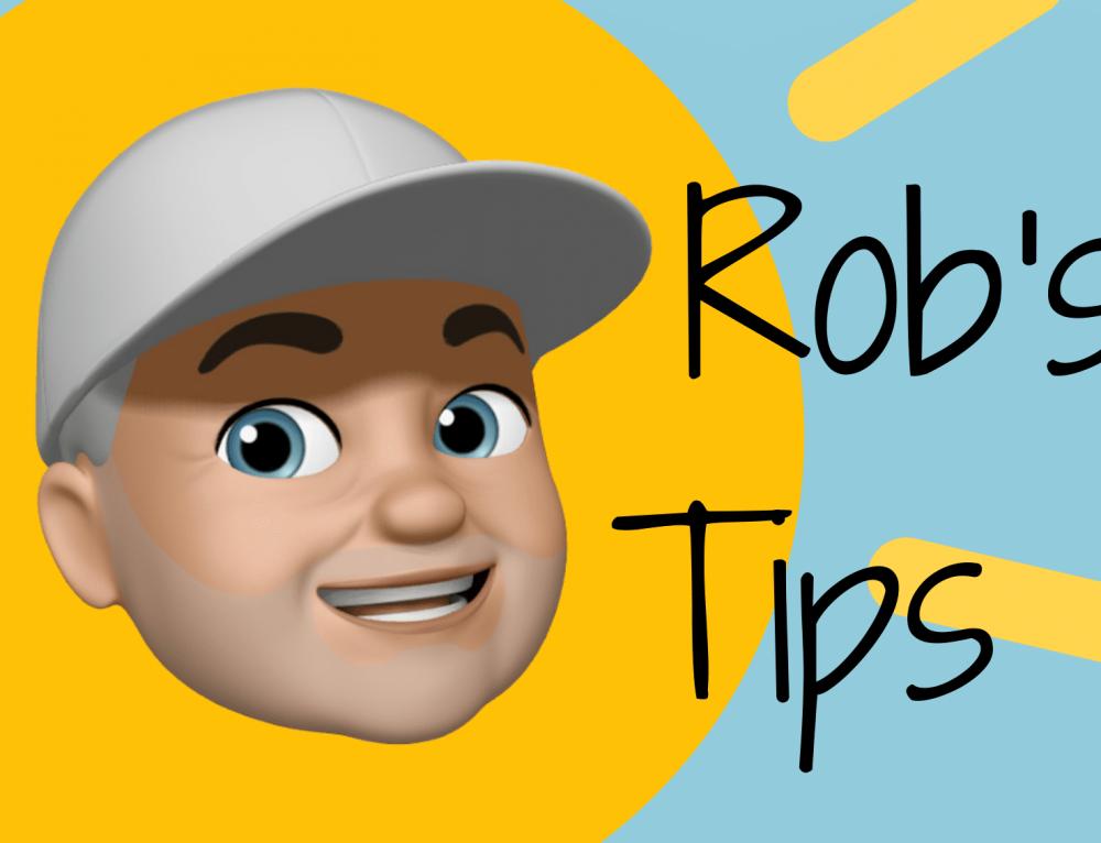 Robs Gardening Tips for November