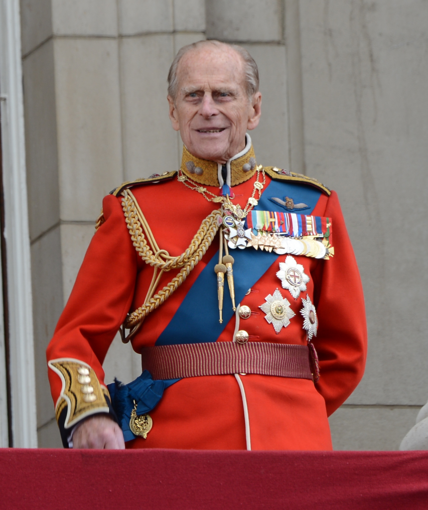 Duke of Edinburgh