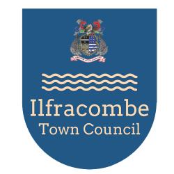 Ilfracombe Town Council Logo